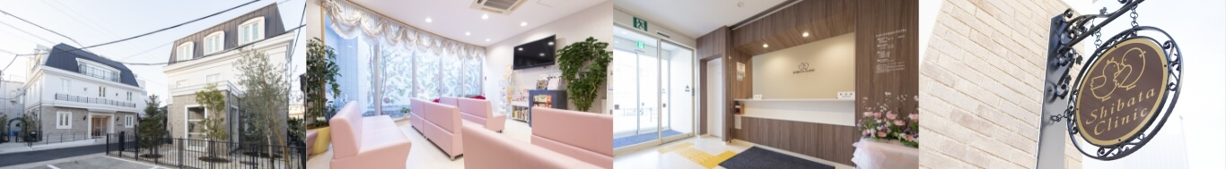 柴田産婦人科医院 Shibata Obstetrics and Gynecology